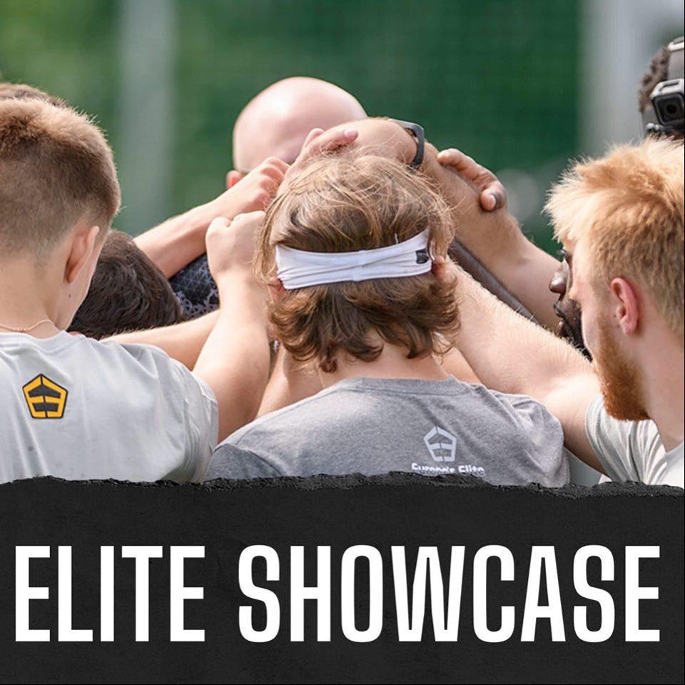Elite showcase