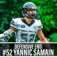 Yannic Samain